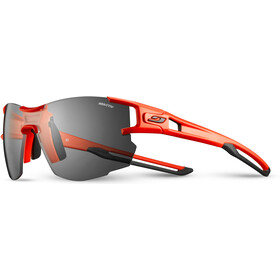 Julbo Aerolite Zebra Light Occhiali da sole Donna, fluo orange/black